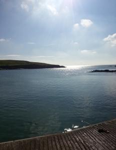 Sandycove Island - St Patricks Weekend