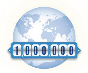 Globe1-1MILLION